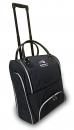 時尚布拉桿衣物袋(黑)GBA60104