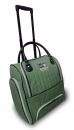 時尚布拉桿衣物袋(軍綠)GBA60106