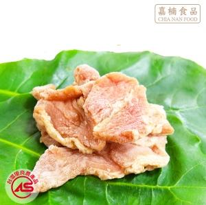 CAS ◆ 蒜味肉片