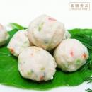 嘉楠 ◆ 芹菜魚丸