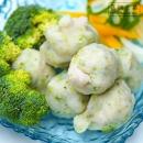 嘉楠 ◆ 海菜魷魚丸