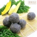 嘉楠 ◆ 黑芝麻魚丸