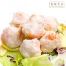 嘉楠 ◆ 蝦仁魚板