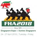 2018 新加坡國際食品展