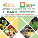 2018 越南食品展