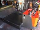 電動拖板車