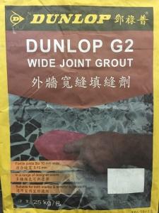 G2 外牆寬縫填縫劑