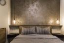 古典貴族臥室