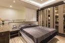 古典簡約臥室