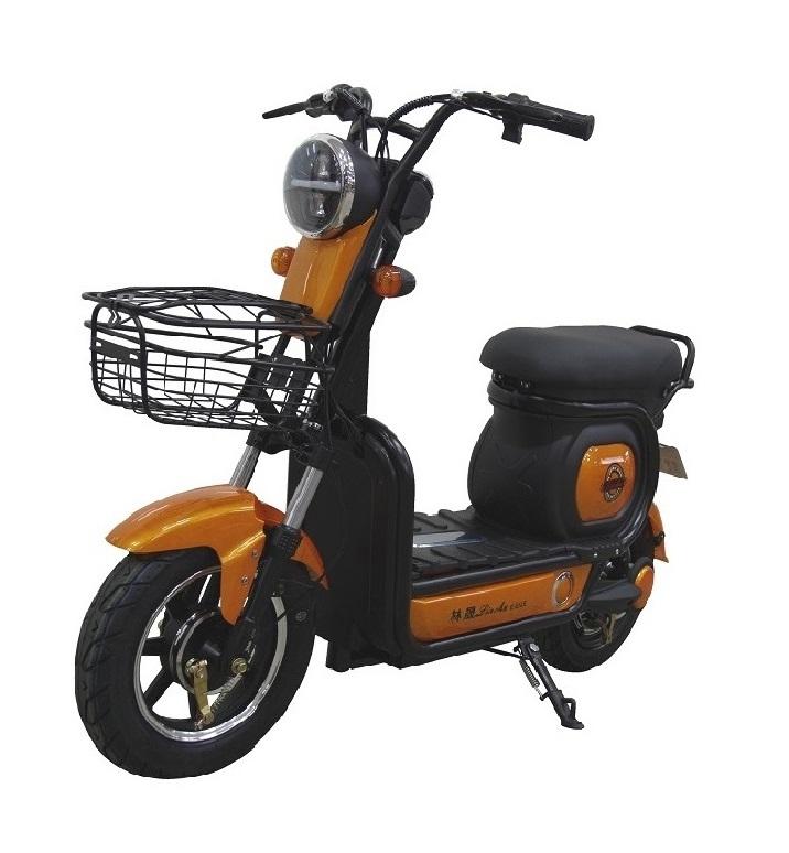 寶貝 電動自行車