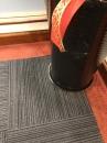 地毯污漬清洗後 (2)