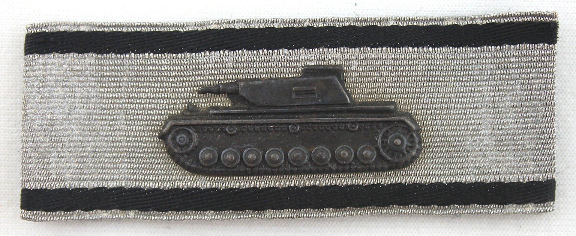 [已售出 SOLD] 二戰德軍單次戰車擊破章