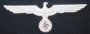 [已售出 SOLD] 陸軍軍官夏季服裝金屬胸鷹