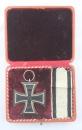 [已售出 SOLD] 盒裝1914二級鐵十字,非戰鬥人員