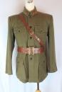 [已售出 SOLD] 抗戰時期 國軍中尉制服!極度罕見!
