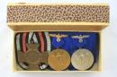 [已售出 SOLD] 一戰/二戰德軍三連勳 - 盒裝全新品