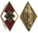 希特勒青年團團徽