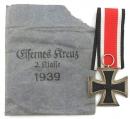 [已售出 SOLD] 二級鐵十字,25號打標 Arbeitsgemeinschaft 作品