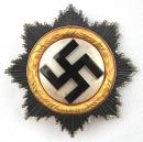 [已售出 SOLD] 金級大德意志十字獎章!20號輕版