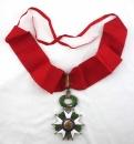[已售出 SOLD] Commandeur (Commander) 指揮官級法國榮譽軍團獎章(Ordre national de la Légion d'honneur)