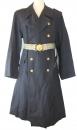 [已售出 SOLD] 海軍上校軍銜毛料防潑水大衣以及海軍軍官腰帶
