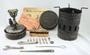 [已售出 SOLD] 二戰德軍Juwel 33型野戰爐