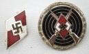 [已售出 SOLD] 希特勒青年團精準射手鑑測獎章套組