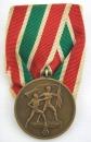 [已售出 SOLD] 二戰德軍,梅梅爾回歸獎章單連勳排 (Memel Medal)