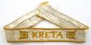 [已售出 SOLD] 二戰德軍克里特島戰役袖標(KRETA)