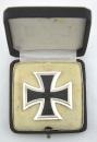 [已售出 SOLD] 盒裝一級鐵十字, L55 廠作品