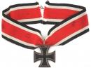[已售出 SOLD] 二戰德國騎士級鐵十字(二級鐵十字改造)