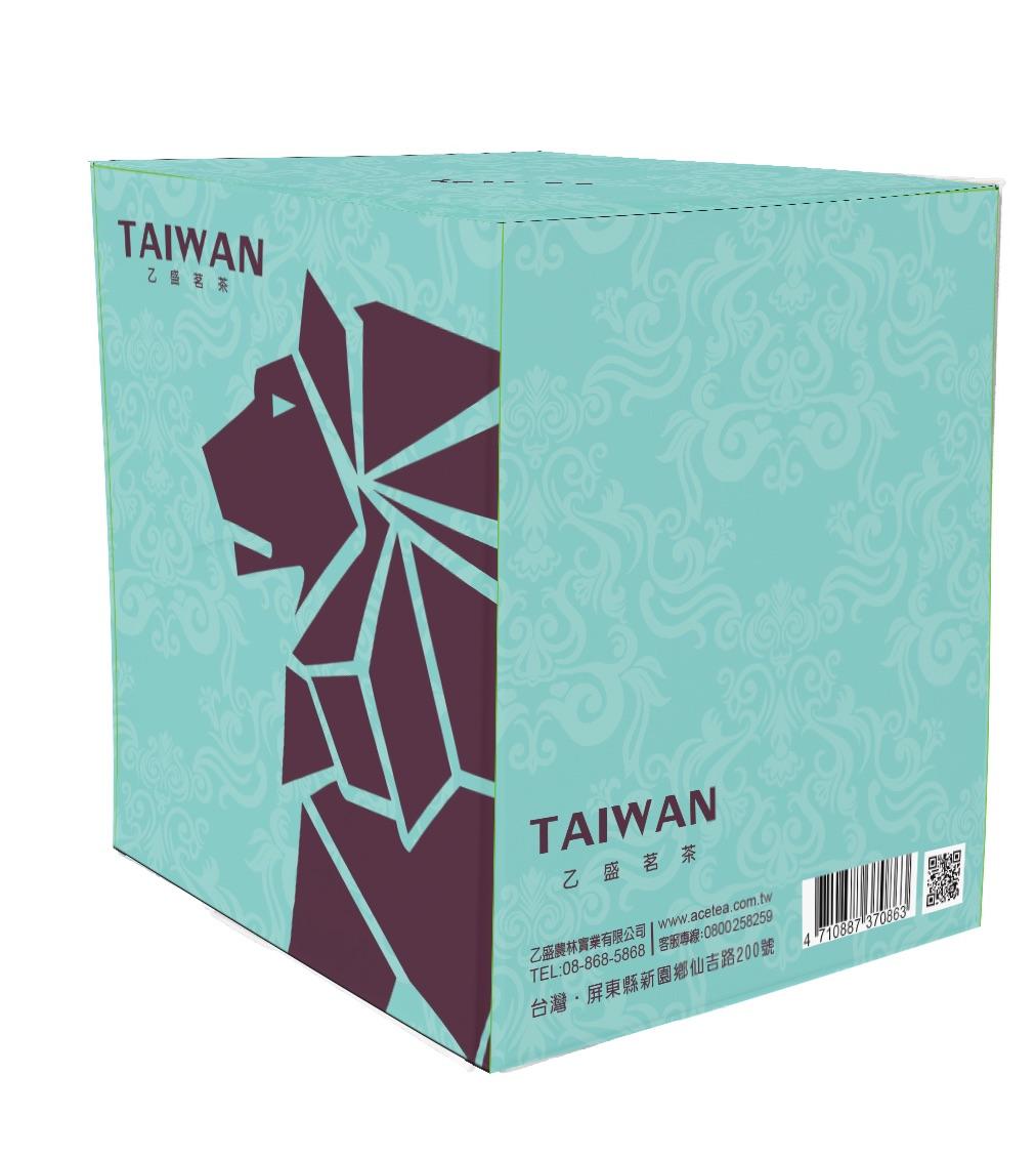 袋茶包禮盒定價200元15入