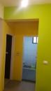 跳色壁面,牆面油漆