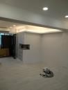 北投室內,水性乳膠漆粉刷 (2)