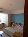北投室內,水性乳膠漆粉刷 (4)