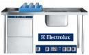 伊萊克斯 嵌入式洗杯/洗碗機