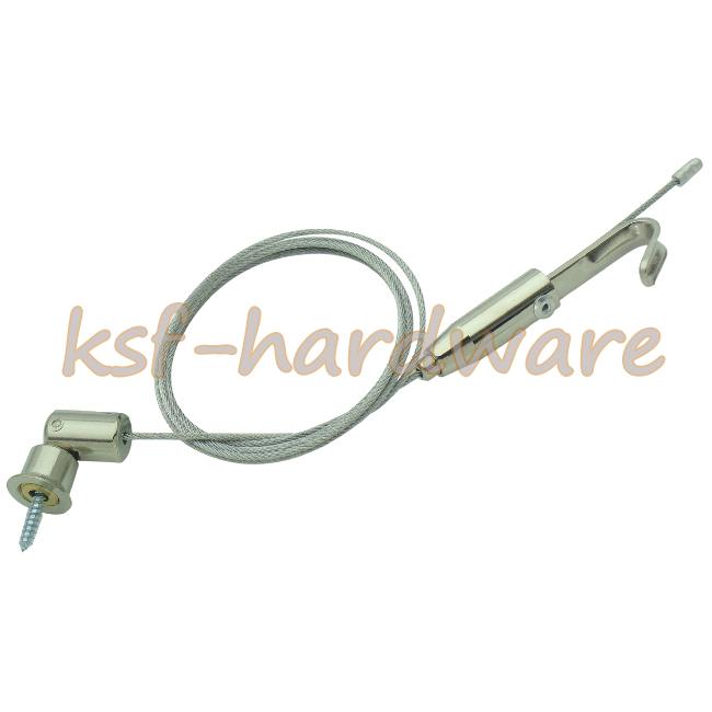 FD-1084鋼索掛鉤 直接鎖壁