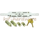 SL-635型 捲門鎖 圓柱鎖匙