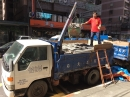 台北市裝潢拆除清運
