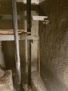 民權一路-B4電梯機坑止漏&防水工程