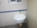 凱旋四路-男女廁所管路漏水,修改管路工程