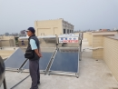 雲林三久太陽能熱水器服務站
