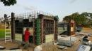 預鑄水泥建築屋施工8