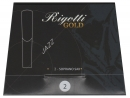 【Rigotti Gold Jazz系列】Soprano高音 竹片 (三片裝)