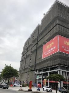 台南京富祥橋北段