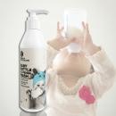 紐西蘭天然奶瓶用具清潔液 Organic Bottle and Utensilash