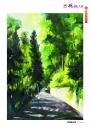 069陳德惠-油畫-2