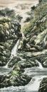 02.重岩垂瀑