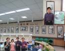 山水畫名家陳厚誠 西戶「藝之牆」畫展