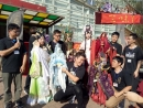 《靈魂.傳統亦創意》三昧堂2018台灣燈會特展